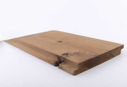 Thermisch verduurzaamd hout